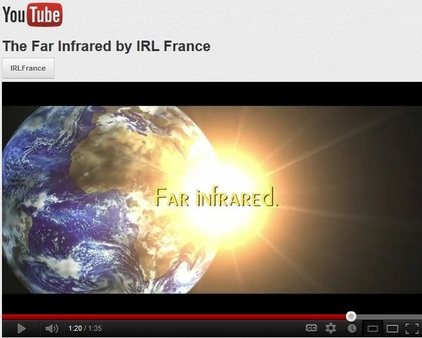 The Far Infrared by IRL France